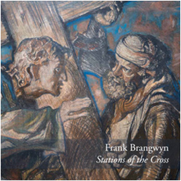 Frank Brangwyn: Stations of the Cross