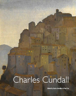 Charles Cundall catalogue