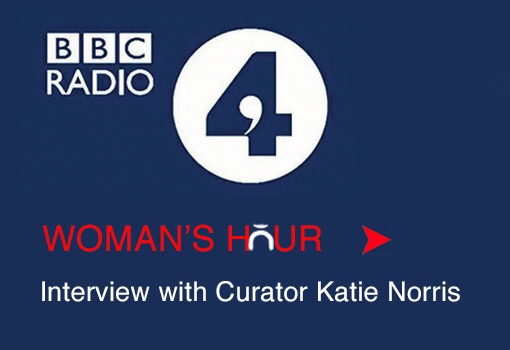 Curator Catie Norris on The Woman's Hour