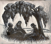 Friendship Is A Sheltering Tree (BPL...