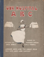 Artist English School: Our Hospital ABC, 1916