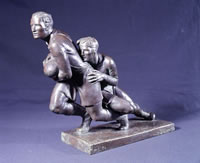 The Tackle, 1931