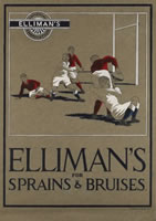 Elliman's for Sprains and Bruises