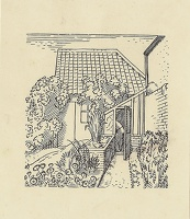 Design for Gardeners Choice, p 135 1937
