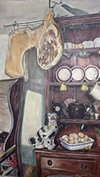 The Welsh Dresser, 1955