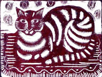 The Cat (before 1940)