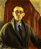 Self-Portrait, c.1930